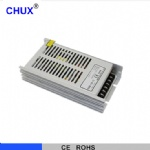 China factory 100V-260V INPUT Ultra thin Single Output Switching power supply for LED Strip light 100w 12v 24v 48v
